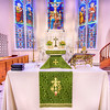 St. Matthew's Lutheran Church : Photos of St. Matthew's Lutheran Church in Charleston SC